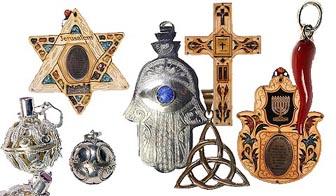Bendiciones de jerusalen en - Objetos de buena suerte ...